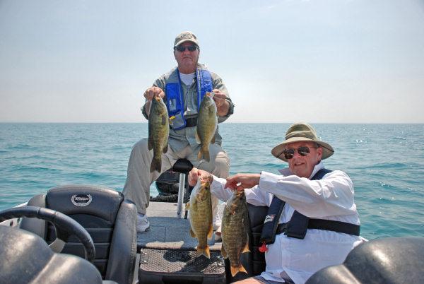2010 bass photo album great lakes bass fishing guide service for Michigan bass fishing tournaments