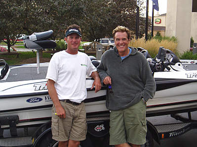 Celebrity Bass Photo Album Great Lakes Bass Fishing