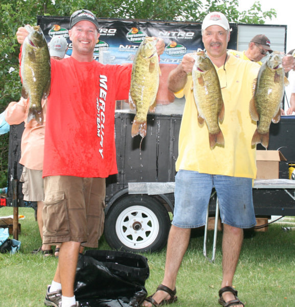 Bass fishing tournaments michigan bass tournament guys for Michigan bass fishing tournaments