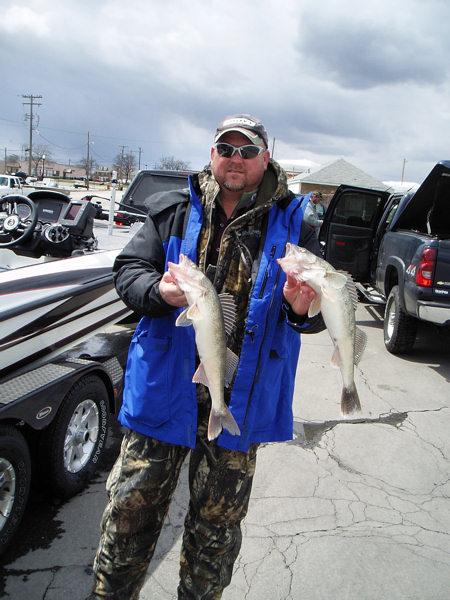 2014 michigan fishing tournaments for Michigan bass fishing tournaments